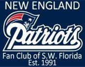 Pats fanclub logo