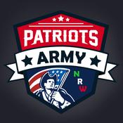 Logo patriotsarmynrw 2018