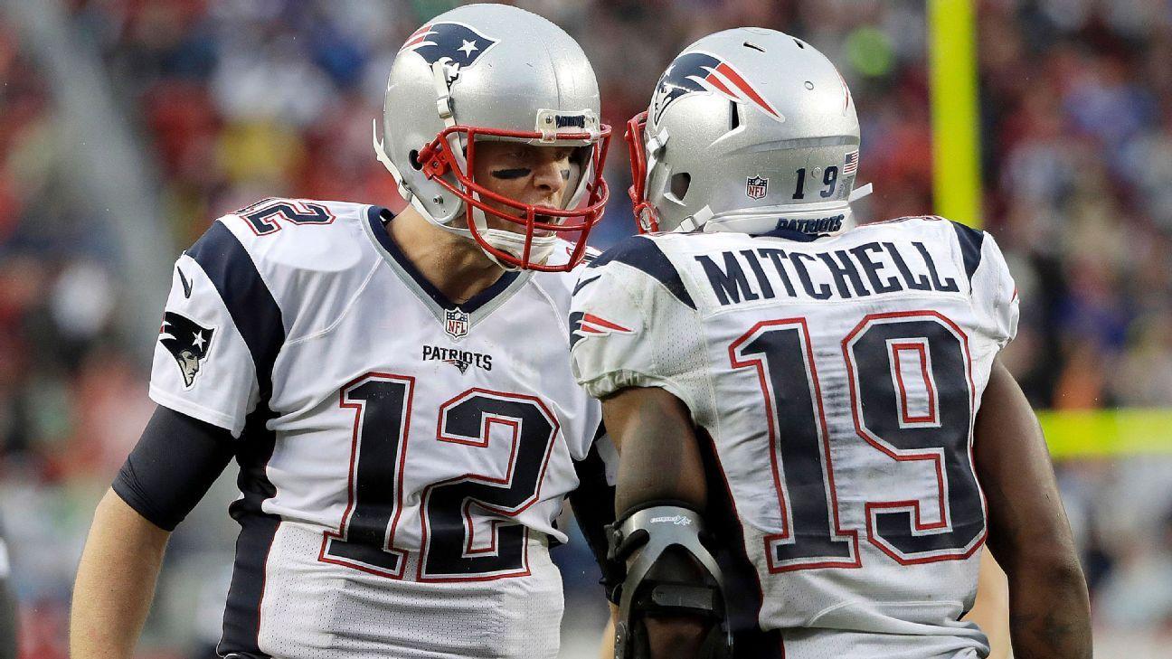 Brady   malcolm