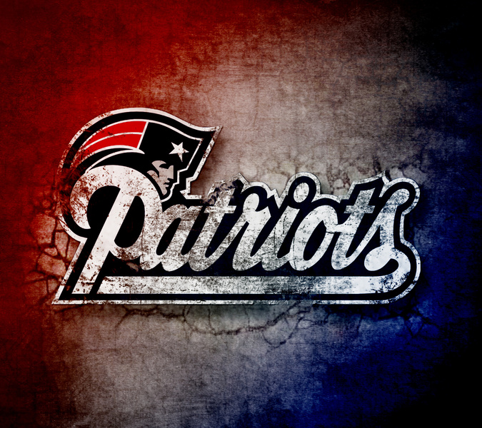 Go patriots wallpaper 10147079
