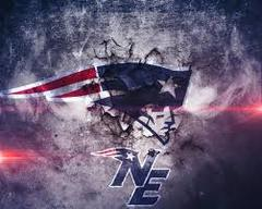 Patriots symbol