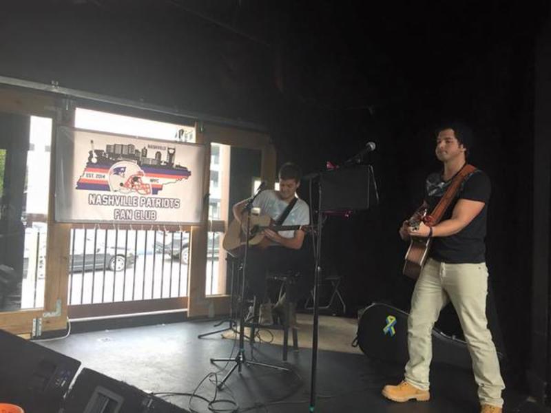Nashvillefanclub