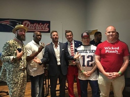Edelmann w pats club leaders in june 2016