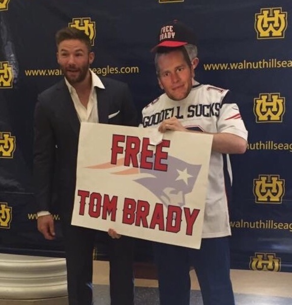 Edelman june 2016 in cincy