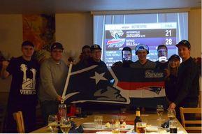 Patriots jets 2016