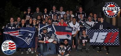 Pats saints2017