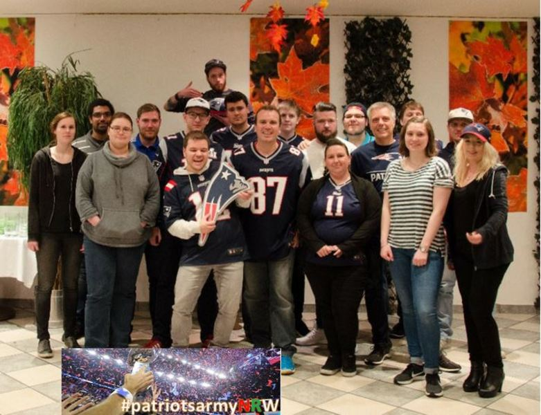 Gameviewing panthers2017