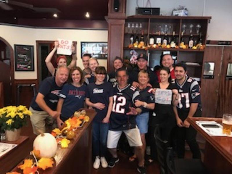 Oct 2017 fan club