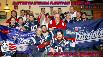 Divisional playoffs 2017 titans pats kopie
