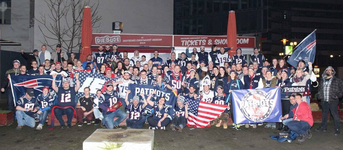 Superbowlparty berlin 2018