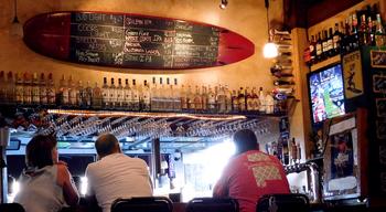 Best huntington beach bar