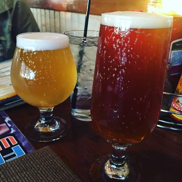 Huntington beach craft beer bar near me