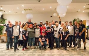 Jets pats 2019 fan club members