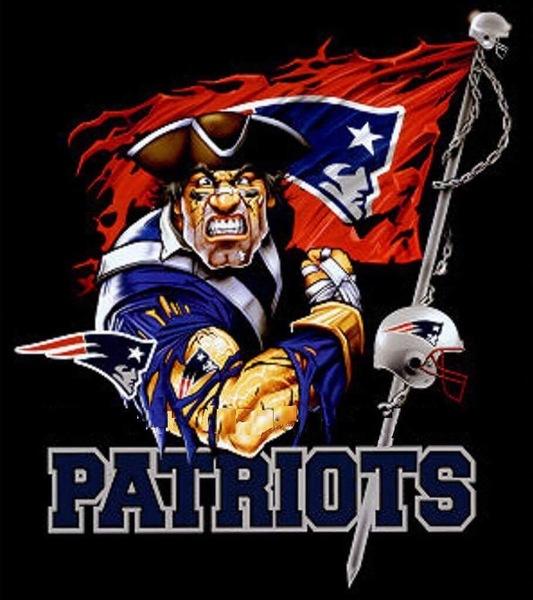 Go Patriots >> Official Patriots Fan Club Bar Registry